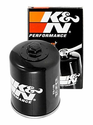 K&N KN-148 Yamaha High Performance Oil Filter
