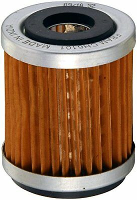 FRAM CH6101 Motorcycle/ATV Cartridge Oil Filter