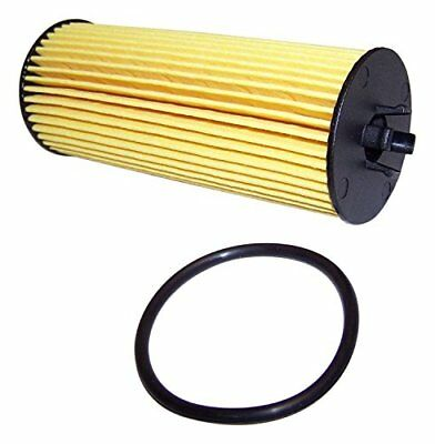 Crown Automotive 68079744AB Engine Oil Filter Kit