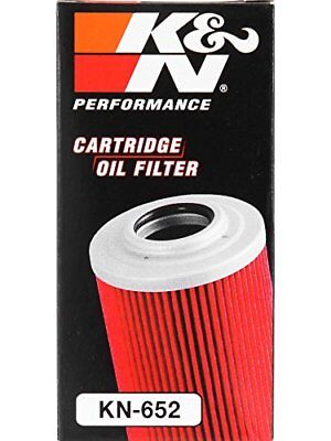 K&N KN-652 KTM High Performance Oil Filter