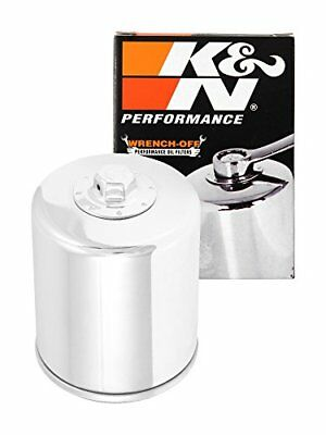 K&N KN-174C Harley Davidson High Performance Oil Filter