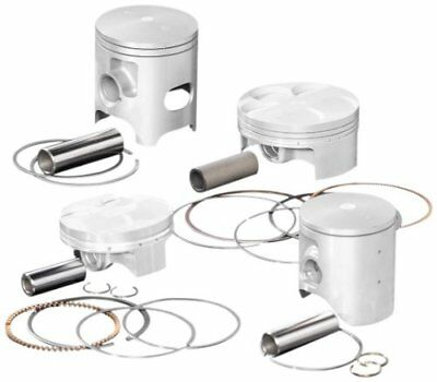Wiseco Piston Kit - 2.25mm Oversize to 68.25mm 573M0682