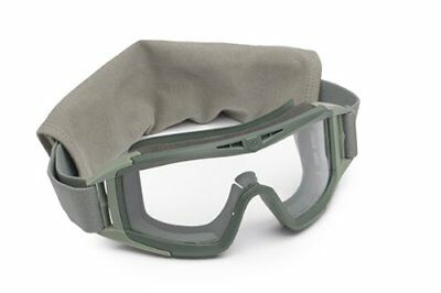 Revision Military Desert Locust Goggle Basic - Clear Le