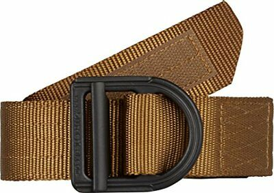 5.11 Tactical EDC Trainer Belt 1 1/2-Inch, Coyote Brown