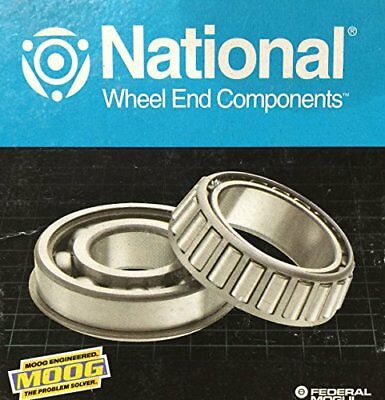 BCA National 510004 Ball Bearing