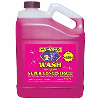 Wizards 11079 Wizards Wash - 1 Gallon