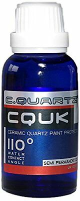 Cquartz UK Edition 50 ml.