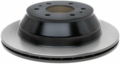 Raybestos 580029 Advanced Technology Disc Brake Rotor -