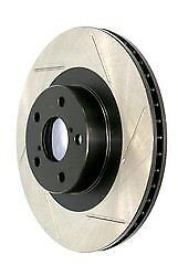 Power Slot 126.42049SR Slotted Brake Rotor