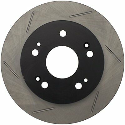 Power Slot 126.40040SR Slotted Brake Rotor