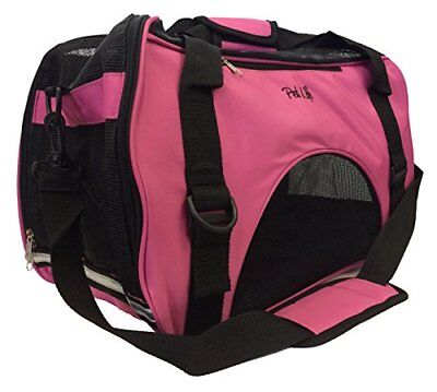 Airline Approved Altitude Force Sporty Zippered Fashion