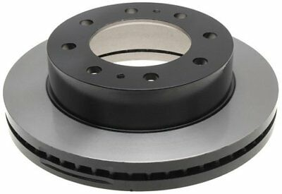 Raybestos 56999 Advanced Technology Disc Brake Rotor