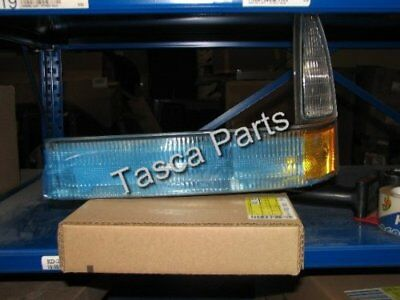 Genuine Ford 2C3Z-13201-AA Parking Light