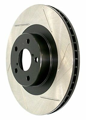 Power Slot 126.63039SL Slotted Brake Rotor