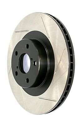 Power Slot 126.44069SR Slotted Brake Rotor