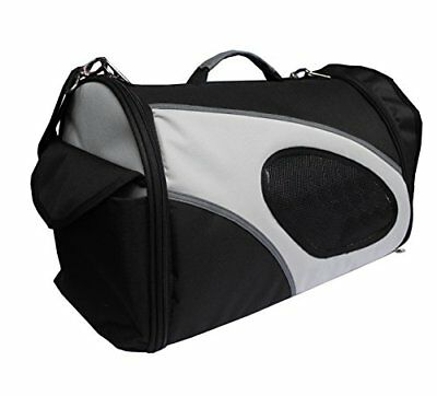 Airline Approved Phenom-Air Collapsible Pet Carrier, Bl