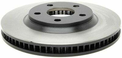 Raybestos 56641 Advanced Technology Disc Brake Rotor