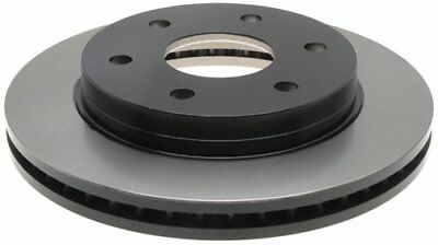 Raybestos 56825 Advanced Technology Disc Brake Rotor