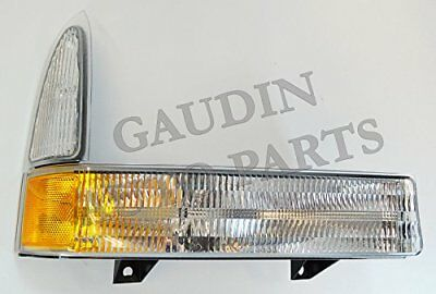 Genuine Ford 2C3Z-13200-AA Parking Light