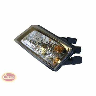 Crown Automotive 57010125AA Parking and Signal Lamp, Fr