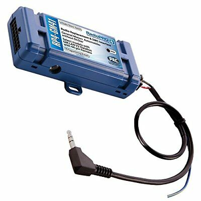PAC RP4-GM41 RadioPro Radio Replacement Interface With
