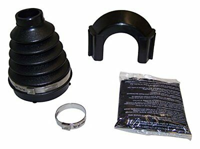 Crown Automotive 5066024AA CV Shaft Boot Kit