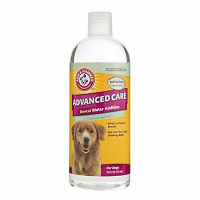 Arm & Hammer Advanced Pet Care Dental Water Additive fo