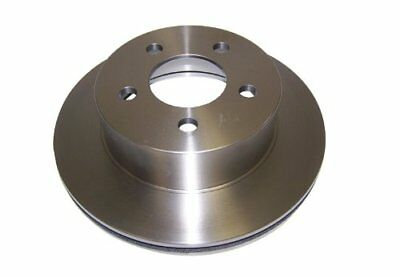 Crown Automotive 5016434AA Front Brake Rotor