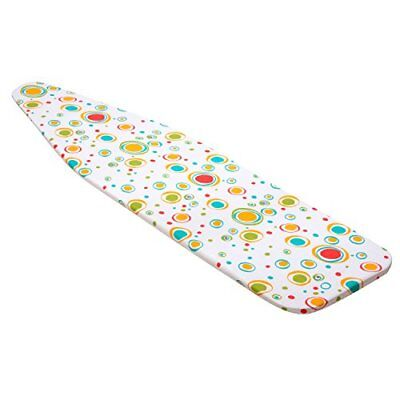 Honey-Can-Do IBC-03030 Standard Ironing Board Cover, Co