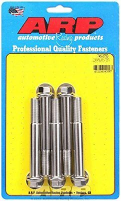 """ARP 745-3750 1/2-20"""" x 3.750 UHL 6-Point Stainless Stee"""
