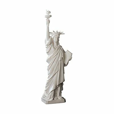 Design Toscano Liberty Enlightening the World Sculpture