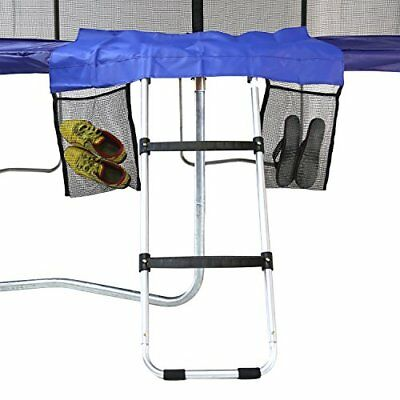 Skywalker Trampolines Wide-Step Ladder Accessory Kit, B