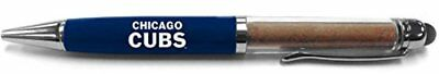 MLB Chicago Cubs Dirt Pen with Authentic Dirt from Wrig