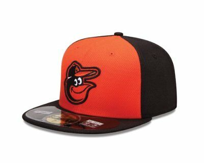 MLB Baltimore Orioles Diamond Era 59Fifty Baseball Cap,
