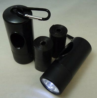BlueDot Trading 2-Piece Flash Light Dispensers with 44-
