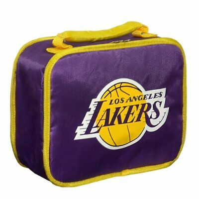 NBA Los Angeles Lakers Lunchbreak Lunchbox