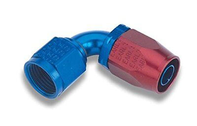 Earl's 309120ERL 90° -20 Female to -20 Hose