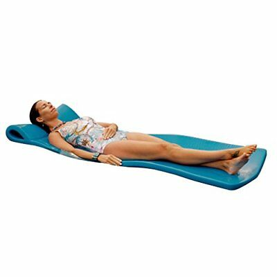 Texas Recreation Sunray Pool Float, Teal