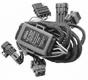 Standard Motor Products TC510 Trailer Connector