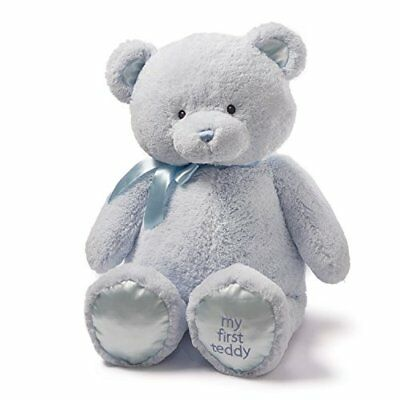 Gund Jumbo My First Teddy Bear Stuffed Animal, 36 inche