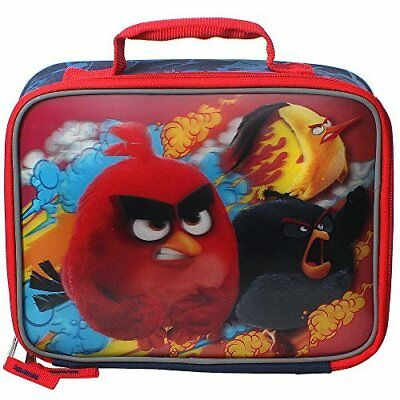 Angry Birds Lunch Kit