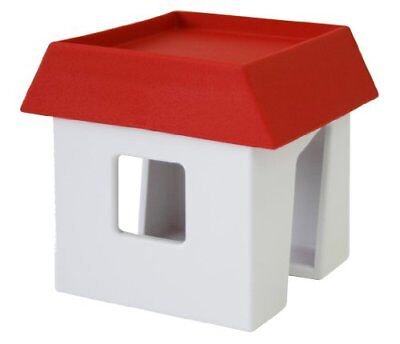 APYUI House Multi Stand Rest, Red
