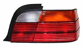 TYC 11-5997-91 BMW 3 Series Passenger Side Replacement