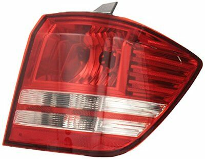 OE Replacement Dodge Journey Passenger Side Taillight L