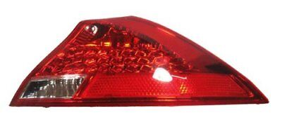 OE Replacement Honda Accord Passenger Side Taillight Le