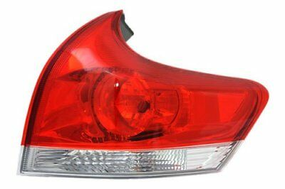 TYC 11-6485-00 Toyota Venza Replacement Tail Lamp