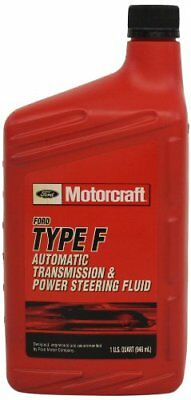 Genuine Ford Fluid XT-1-QF Type-F Automatic Transmissio
