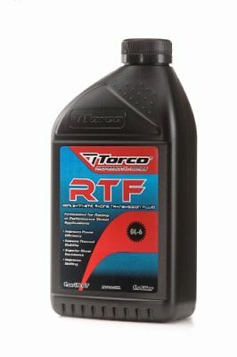 Torco A220015CE RTF Racing Transmission Fluid - 1 Liter