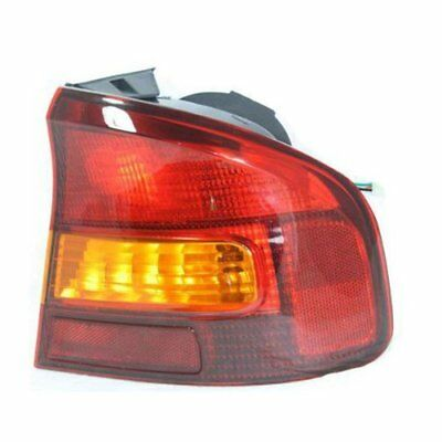 OE Replacement Subaru Legacy Passenger Side Taillight A