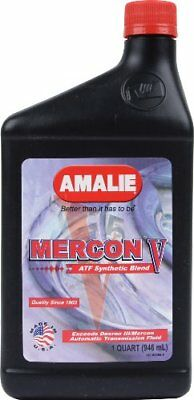 Amalie (62856-56) MERCON V Synthetic Blend Automatic Tr